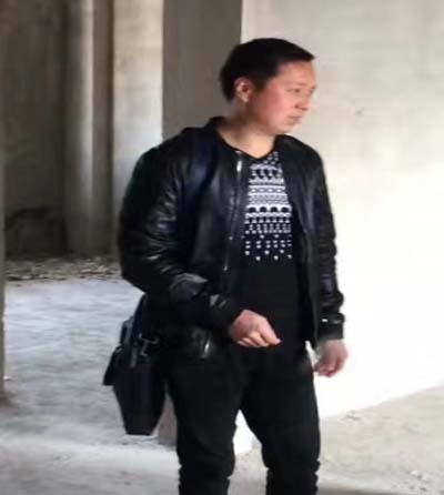 工程经理胡文斌